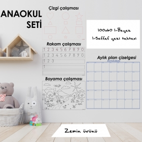 Anaokul Seti